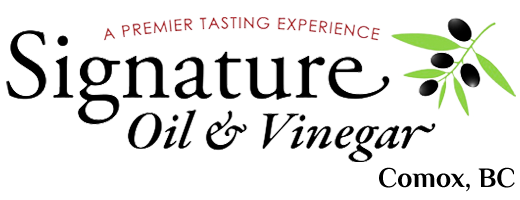 Signature OIl & Vinegars logo